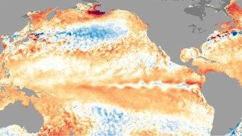 US: Stormy Plains, Tropical Trouble Brewing, Bye Bye El Nino