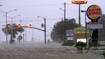 TWC: GULF OF MEXICO HURRICANE DROUGHT THE LONGEST IN 130 YEARS