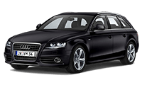 Audi A4 Avant 20 TDI 170 S-Line