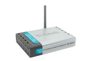 D-Link DWL-2000AP+
