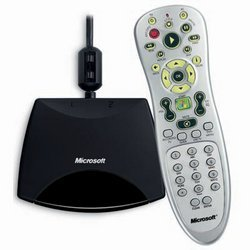 Windows Media Center remote control