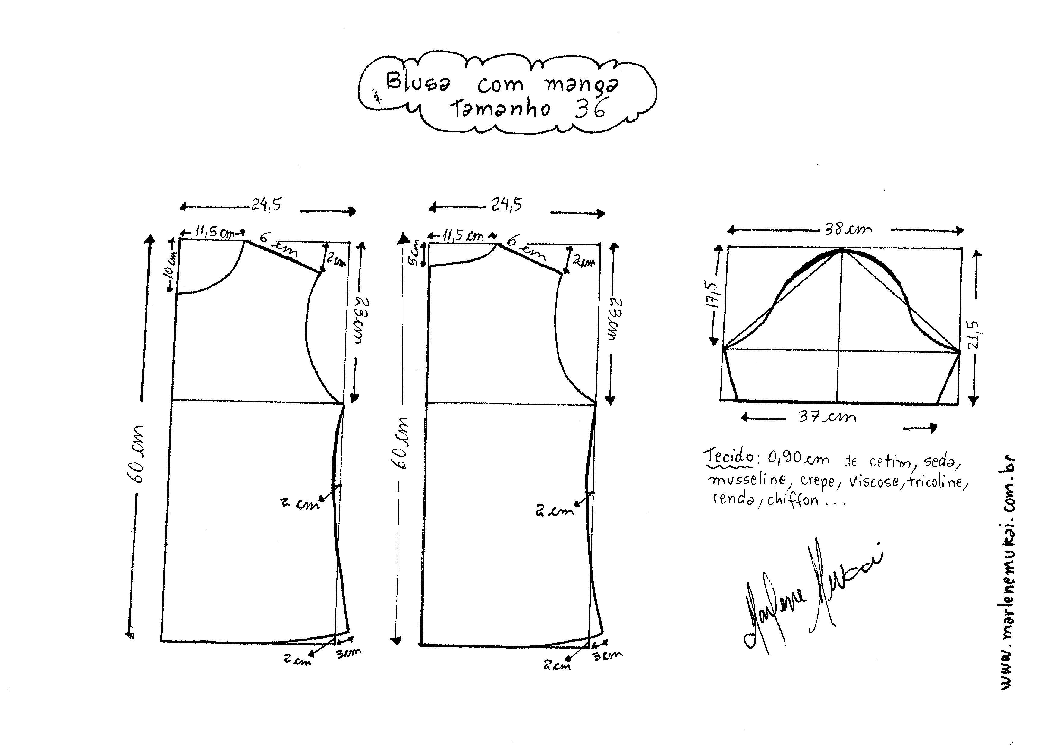 Купить Готовые Выкройки Женской Одежды Больших Размеров