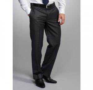 Calça social Masculina simples com bolso faca. Segue esquema de modelagem do 36 ao 56.