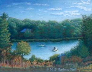 Taylor's Pond II