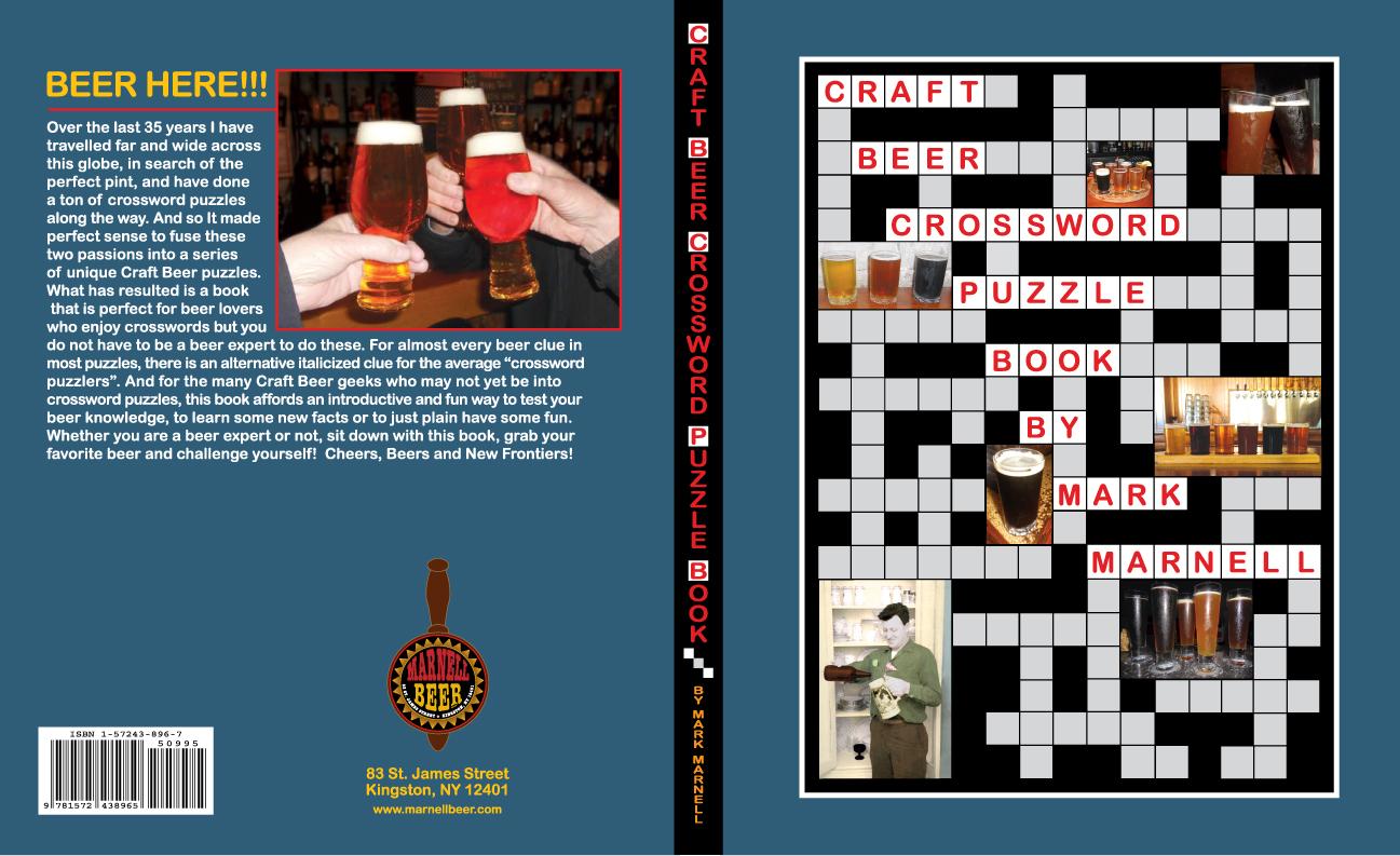 Book Cover Portadas Crossword : Crossword puzzles