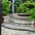 Some Insights About Stamped Concrete Patio Designs And Ideas