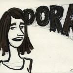 070519 Dora1 klein