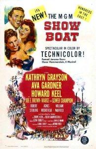 1951 Production of Showboat