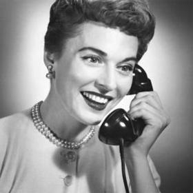 telefonsælger forsikring