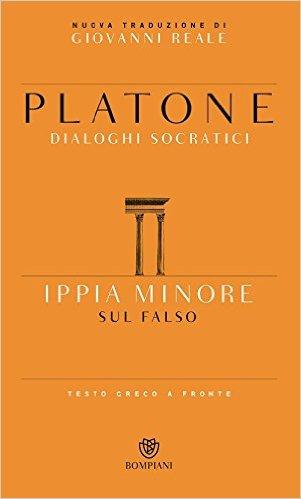 Platone: Ippia Minore