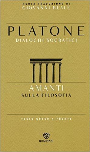 Platone: Amanti