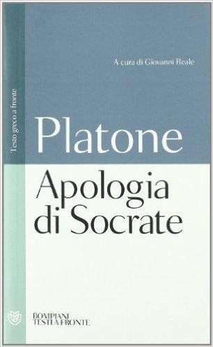 Platone: Apologia di Socrate