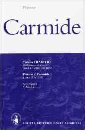 Platone: Carmide