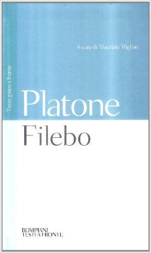 Platone: Filebo