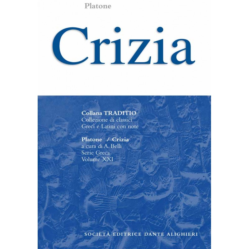 Platone: Crizia