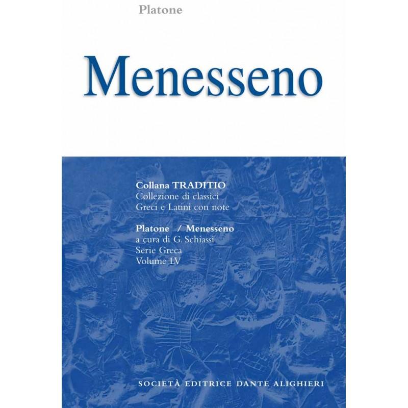 Platone: Menesseno