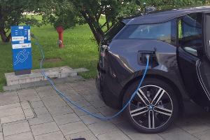 BMW i3 2 BMW i3 Experience