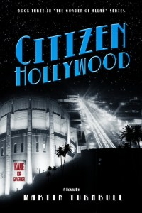 """Citizen Hollywood"""