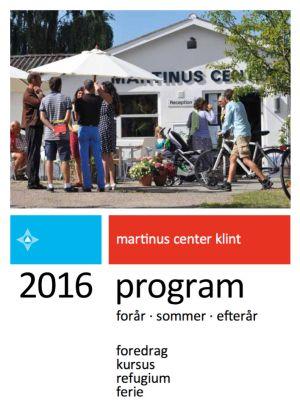Martinus Center Klint Program 2016