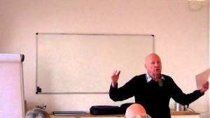 Liv och rörelse – Föredrag av Gunnar Carlsson
