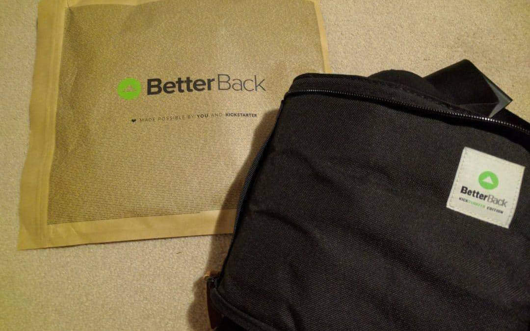 BetterBack Review: Effortless Perfect Posture or Scam?