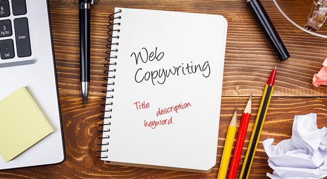 WEBコピーライティング