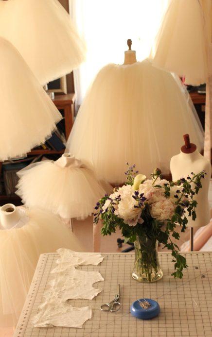 Anagrassia Atelier Seamstress Dressmaker Studio