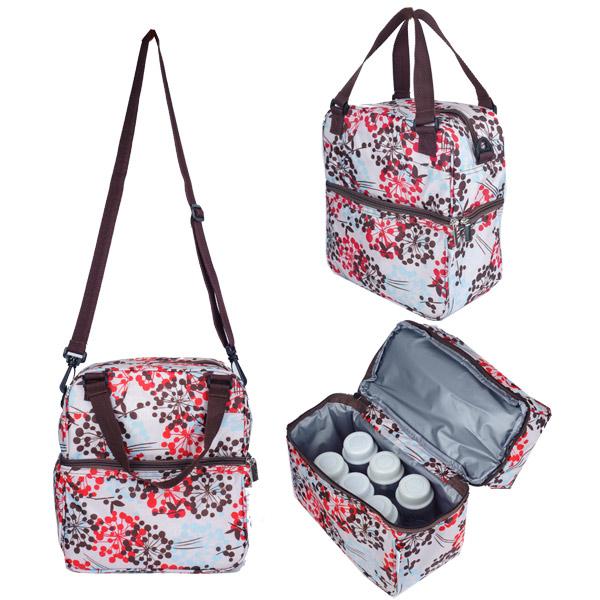 Cooler Bag Henna Pink Montage