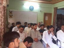 Marxist School Multan May (2016) 03
