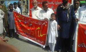 May Day Rally in Multan 02