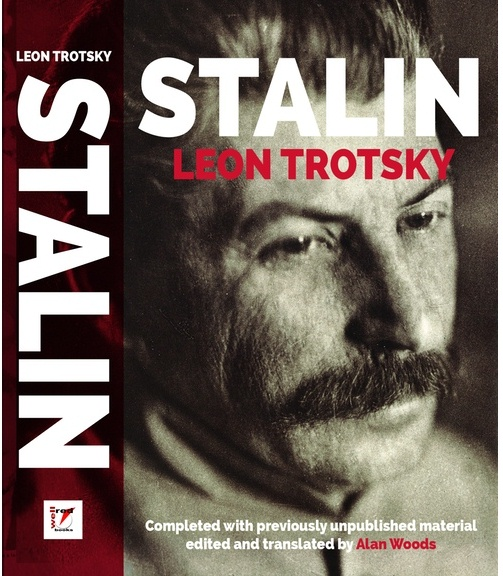 Trotsky's Stalin