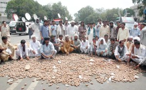 Pakistan Agriculture sector on the brink of collapse