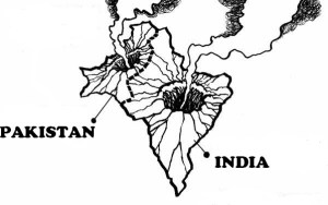 Bloody Partition Of Indian Sub-Continent