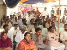 Bahawalpur Gulistan Textile Mills Program By RWF & PYA (14)