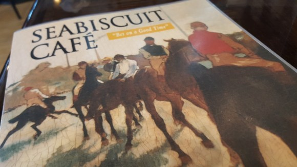 Seabiscuit Cafe