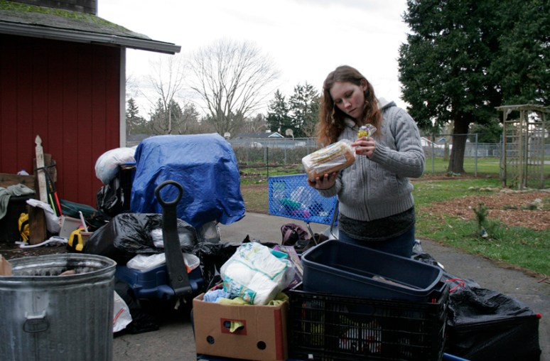 In search of sanctuary and home   Redefining perceptions of homelessness and poverty