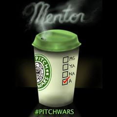 Pitch Wars 2015 Adult Mentor