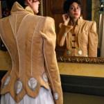 Wearable Art Jackets, Coats, Wraps