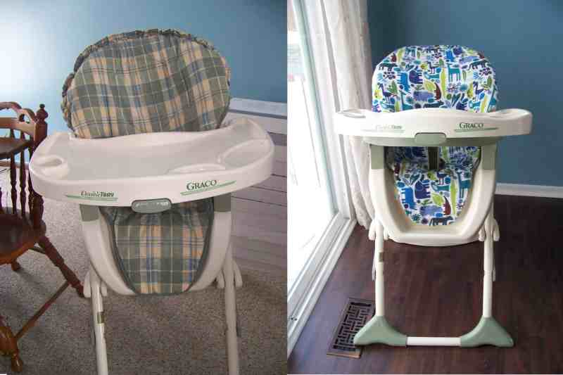 Large Of High Chair Cover