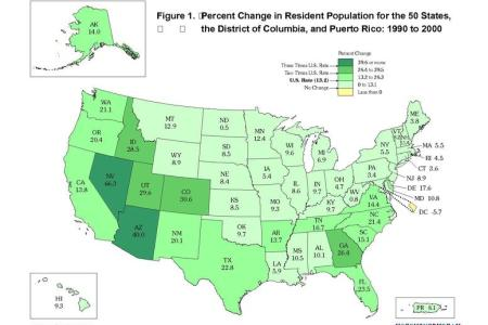 file united states population change by state map 1990