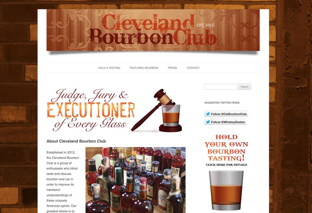 http://www.clevelandbourbonclub.com