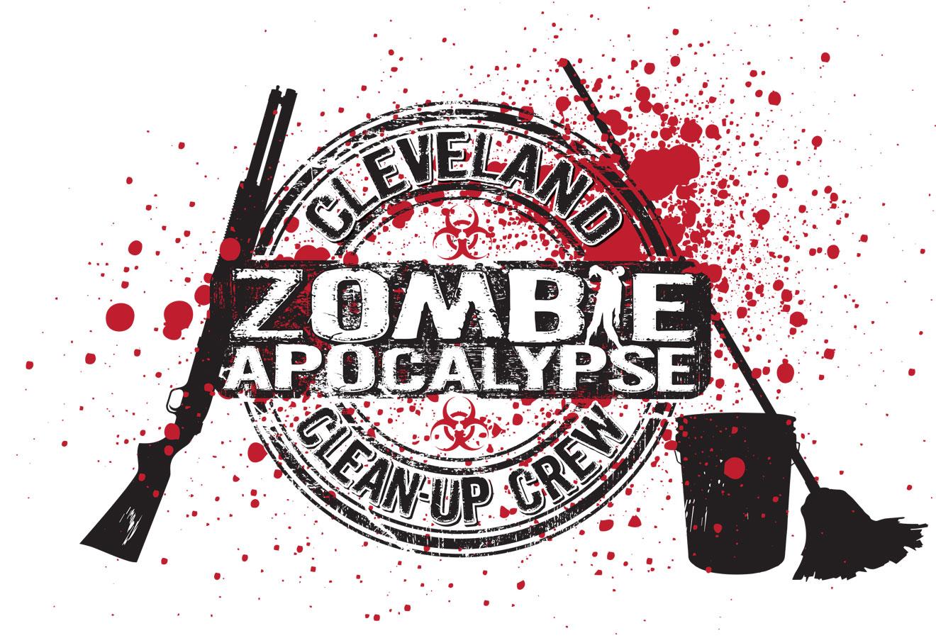 Masek-Art-Zombie Cleanup Crew