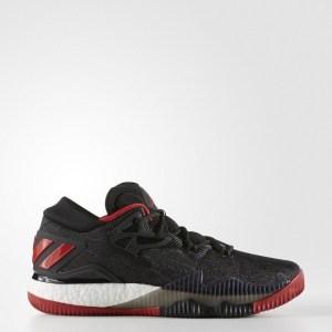 AdidasCrazyLight Boost Low JR