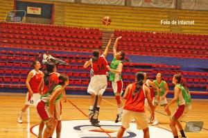 Auditorio Morelos Nayarit vs Hidalgo II