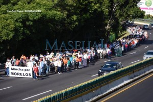 Marcha vs Graco Obispo Rector3