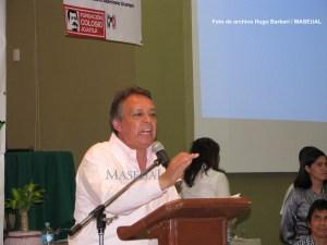 Jorge Meade