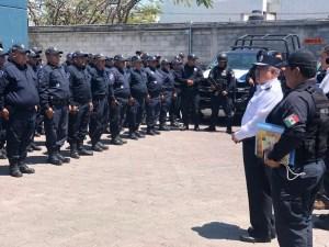 Guarneros policia