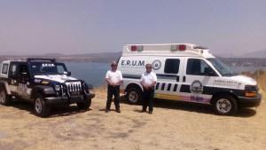 Rescate auxilio 911
