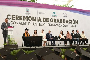 Cuau graduacion