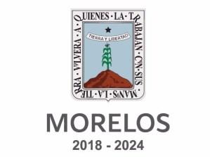Logo oficial gobierno Mor